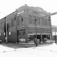 201 Trade Street (Bailey Building)