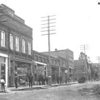 Trade Street, c. 1904